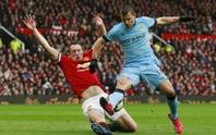 Van Gaal đối mặt thảm họa derby