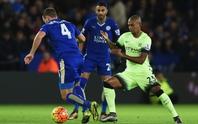 Khó khăn chờ Leicester, Man City