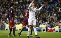 Real cậy nhờ Zidane, Ronaldo
