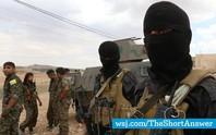Mỹ cảnh báo về Tiểu London chết chóc trong lòng Syria