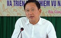 Truy nã toàn quốc và quốc tế đối với Trịnh Xuân Thanh