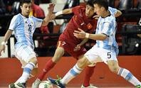 Việt Nam đủ sức thắng Guatemala