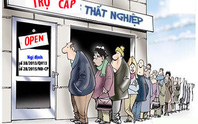 Chỉ hưởng trợ cấp thất nghiệp