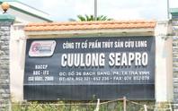 Bắt quả tang công ty thủy sản đầu độc môi trường