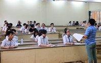 Bộ GD-ĐT công bố phổ điểm các môn thi THPT quốc gia