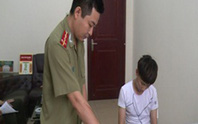 Triệu tập kẻ tung tin hải sản sản chết hàng loạt ở Thái Bình