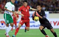 Việt Nam thua Indonesia về thành tích đối đầu