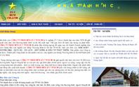 Chủ tịch UBND TP HCM phê bình nghiêm khắc Công ty 27-7