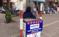 Chưa phát hành, vé số Vietlott đã bán dấm dúi tại Hà Nội