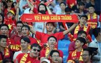 Thái Lan bắt kịp Việt Nam trên BXH FIFA tháng 11