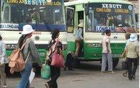 """Đình chỉ hoạt động tài xế """"xe buýt côn đồ"""""""