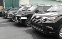 Chặn gian lận thuế trong nhập khẩu ô tô làm quà biếu