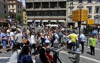 Chống khủng bố kiểu Ý