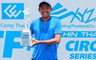 Hoàng Nam - Niềm hy vọng vàng ở SEA Games 2017