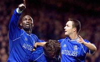 Cựu tiền đạo Chelsea và Milan dẫn đầu cuộc bầu cử tổng thống