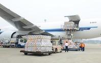 Chi phí vận tải hàng không Việt Nam quá cao