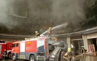 Trung Quốc: Cháy khách sạn, 10 người thiệt mạng