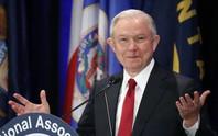 Bộ trưởng Tư pháp của ông Trump rút khỏi cuộc điều tra về Nga