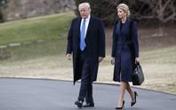 Ivanka Trump: Từ thương trường đến chính trường