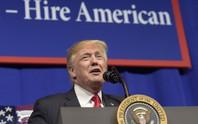 Ông Trump lại đòi Mexico trả tiền xây tường biên giới