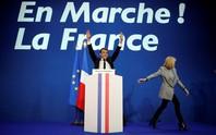 Tân tổng thống Pháp dần lộ diện