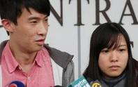 Hồng Kông bắt 2 nghị sĩ phỉ báng Trung Quốc khi tuyên thệ