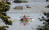 Con đường tơ lụa của Trung Quốc sẽ giết sông Mekong?