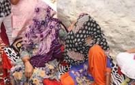 Ấn Độ: Bé 10 tuổi bị cha dượng cưỡng hiếp đến có thai