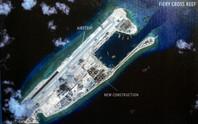 Hết giờ giải lao, Mỹ lại ép Trung Quốc ở biển Đông?