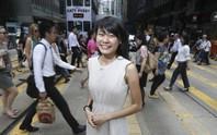 Cạm bẫy sex chờ bạn gái hợp đồng ở Hồng Kông
