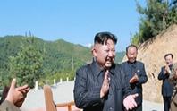 Ông Kim Jong-un nói về món quà tặng Mỹ dịp quốc khánh