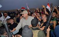 Thâm thù khơi lại sau khi Iraq tái chiếm Mosul?