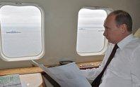 Lý do máy bay chở ông Putin đến G20 bay đường vòng