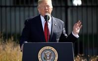 Tổng thống Donald Trump mạnh tay với các lực lượng Iran?