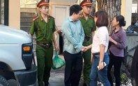 Hà Văn Thắm xin mức án cao nhất, miễn tội cho cấp dưới