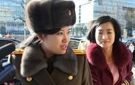 Ông Kim Jong-un cất nhắc bạn gái cũ