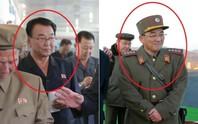 Triều Tiên: Hai quan lớn biến mất trước động đất