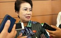 Bà Phan Thị Mỹ Thanh phản hồi việc cử tri đề nghị bãi nhiệm đại biểu QH