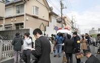 Phát hiện kinh hoàng bên trong căn nhà ở Nhật Bản