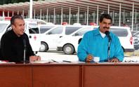 Tổng thống Maduro: Venezuela không thể trả nợ