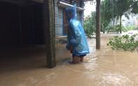 Bão số 12: Phú Yên đề nghị hỗ trợ 300 tấn gạo cứu đói khẩn cấp