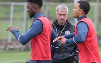 Mất chỗ ở M.U, Depay vẫn ca Mourinho