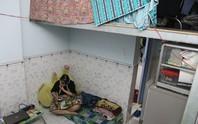 Băn khoăn với căn hộ 25 m2