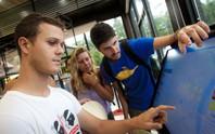 TP HCM mở trạm thông tin và hỗ trợ du khách
