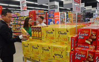 Cạnh tranh kém, nhập siêu từ Hàn Quốc tăng
