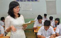 Tuổi, mức hưởng lương hưu của giáo viên năm 2021