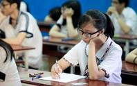 Đề thi THPT quốc gia sẽ được mở rộng