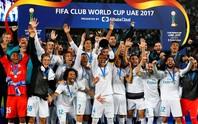 Real Madrid: Trên đỉnh thế giới