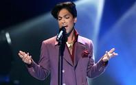 Công bố nguyên nhân cái chết của ca sĩ Prince