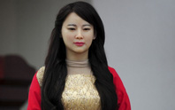 """Trung Quốc: """"Thánh nữ robot"""" thay thế con người?"""